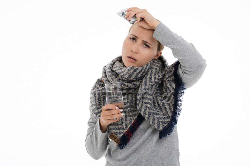 raffreddore tosse influenza 800x533 - Tosse e influenza: curarli con i rimedi naturali