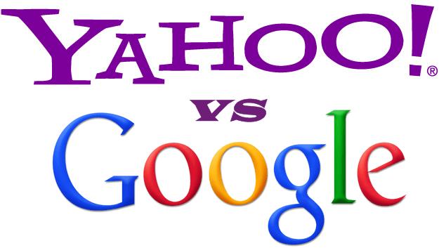 Yahoo seduce Apple per sostituire Google come motore di ricerca per iOS
