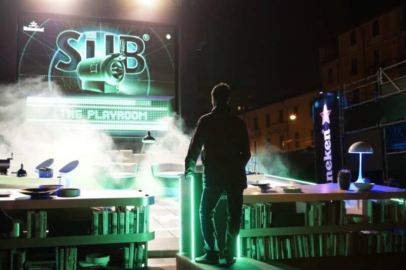 DSC3999 800x532 - Heineken presenta il flipper più grande del mondo: THE SUB
