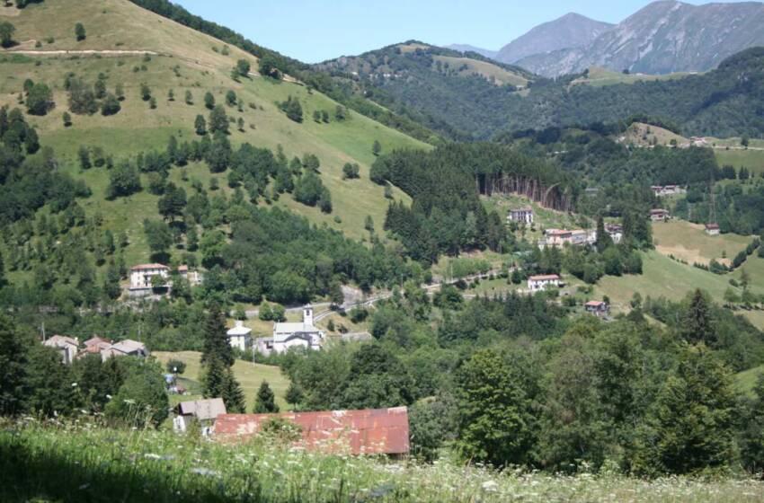 Le città più piccole d'Italia