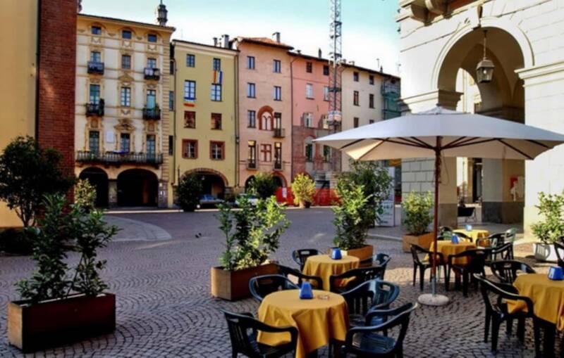 Pinerolo 800x509 - Case di ieri e di oggi a Pinerolo, una panoramica della città Piemontese