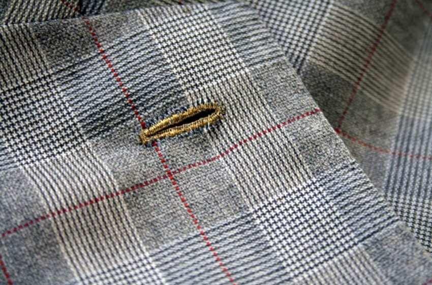 I materiali adoperati nella creazione dell'abbigliamento