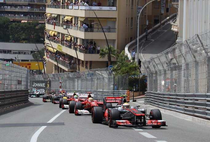 alloggiare a Montecarlo gp - Dove alloggiare a Montecarlo al prossimo GP di F1