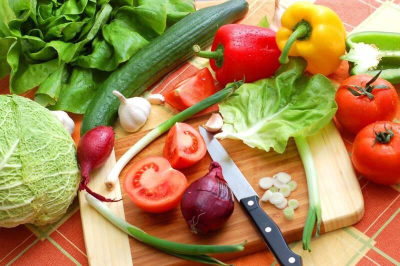 cancro e cibo 800x532 - Cancro e cibo: esiste una correlazione