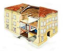 Costruzioni di edifici e sicurezza antisismica nel settore edilizio