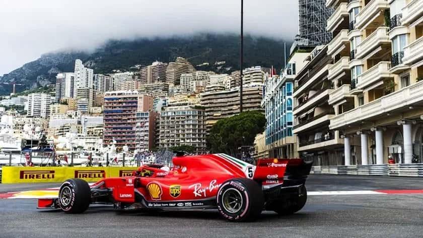 Dove alloggiare a Montecarlo al prossimo GP di F1