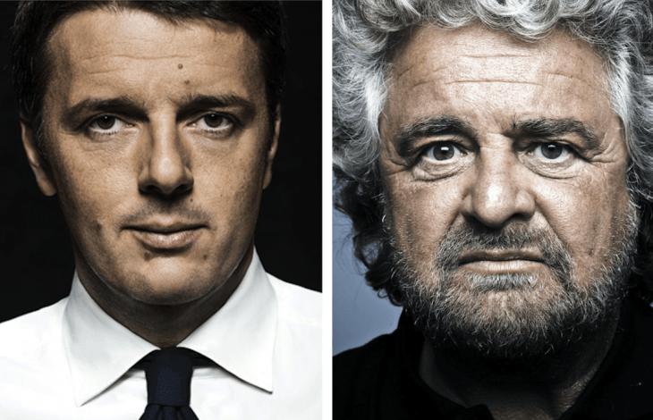 """Elezioni 2014, Renzi: """"Ora la rottamazione può iniziare"""""""