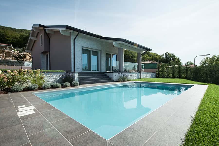 installare una piscina interrata
