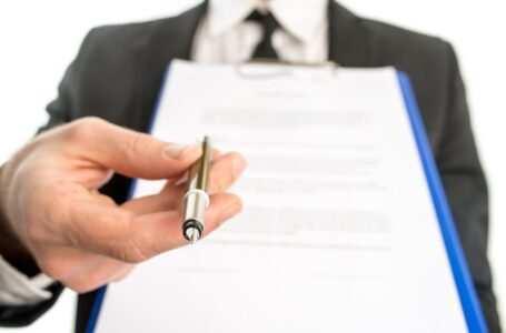 offerte di lavoro contratto