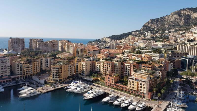 panorama F1 montecarlo dove alloggiare 800x450 - Dove alloggiare a Montecarlo al prossimo GP di F1