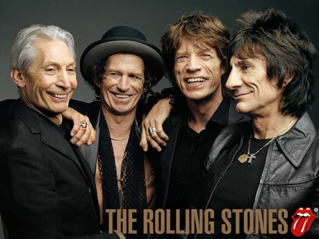 Rolling Stones: ripreso il tour dopo due mesi di assenza