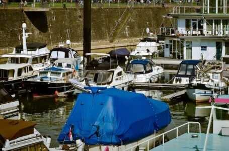 teli in pvc per barche