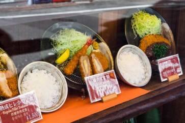 cibo finto 363x242 - L'arte del sampuru: il cibo finto