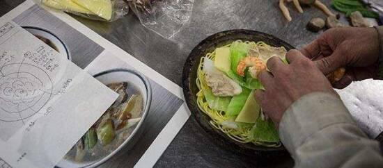 cibo finto1 550x242 - L'arte del sampuru: il cibo finto
