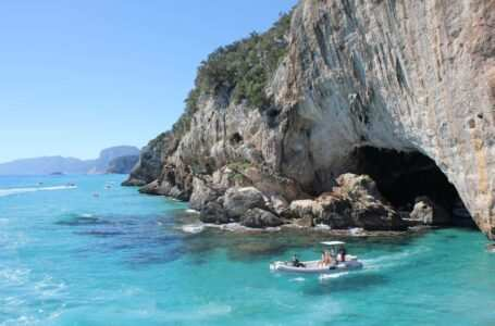 grotta Sardegna vacanza