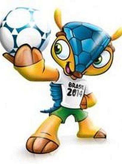 mondiali 2014 4 - Curiosità sui mondiali di calcio 2014
