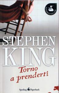 torno a prenderti 192x300 - Torno a prenderti di Stephen King