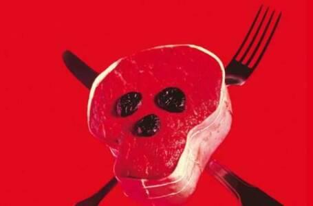 Cose inquietanti sul cibo