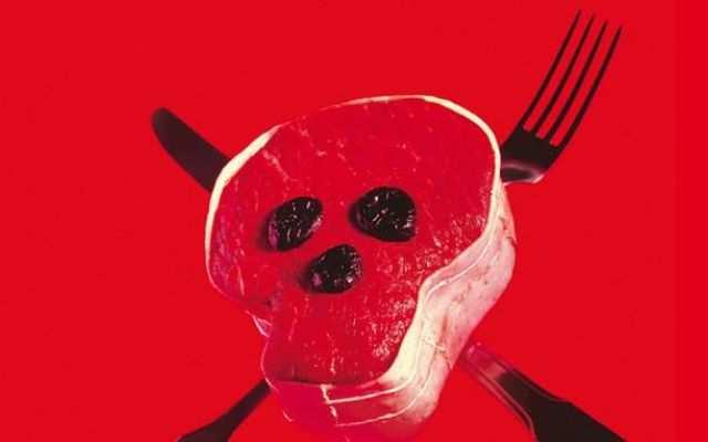 7 cose inquietanti sul cibo che non sapevate