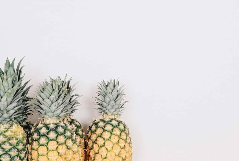 ananas 800x540 - 7 cose inquietanti sul cibo che non sapevate