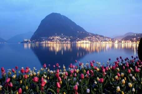Lugano ticino