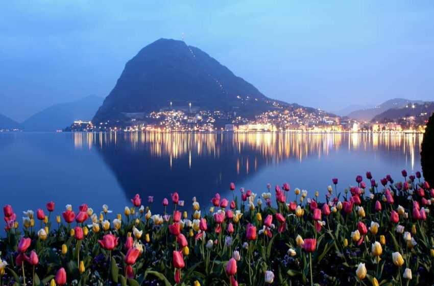A Lugano gli affitti migliori per case e appartamenti