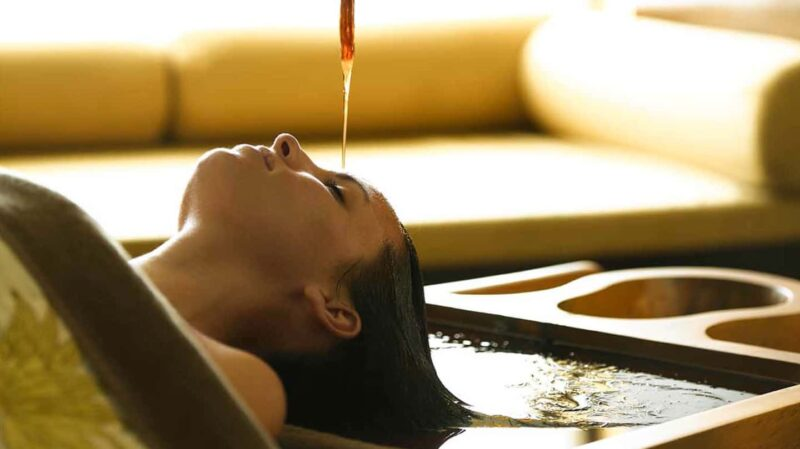 oli ayurvedici per massaggi 800x449 - Prodotti ayurvedici, perché sempre più persone li usano
