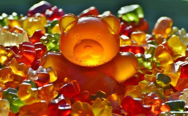 orestto di gelatina 800x494 - 7 cose inquietanti sul cibo che non sapevate