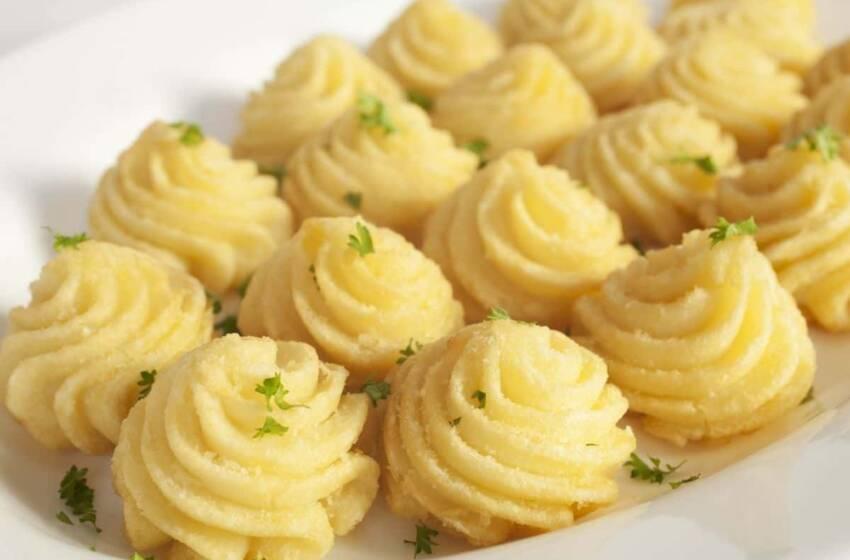 Patate duchessa: ricetta sfiziosa e facile