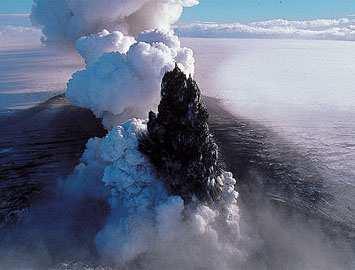 Islanda: Il vulcano Bardarbunga potrebbe minacciare i viaggi aerei