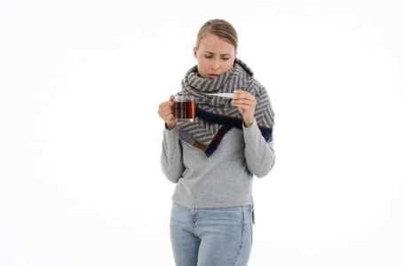 Influenza come prevenirla febbre
