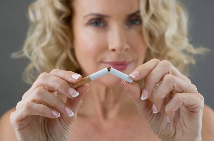 Asma da fumo: smettere è meglio che curare