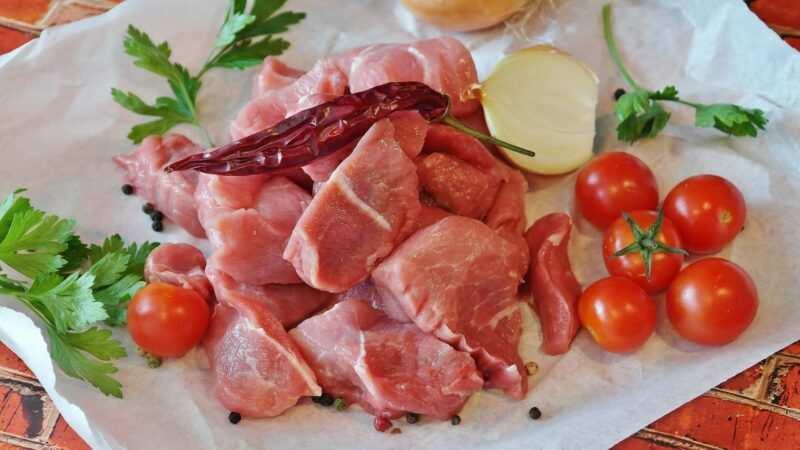 gulasch ungherese ricetta 800x450 - Gulasch lo spezzatino di manzo ungherese la ricetta Ricette