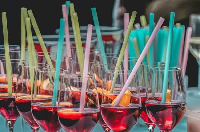 Come organizzare un aperitivo perfetto a casa tua: Happy Hour