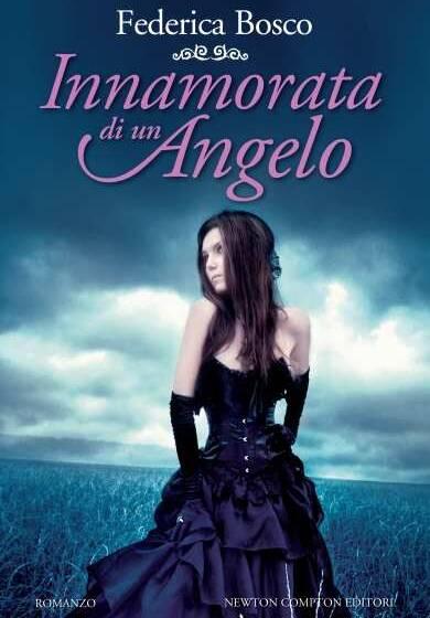 Innamorata di un angelo di Federica Bosco la recensione