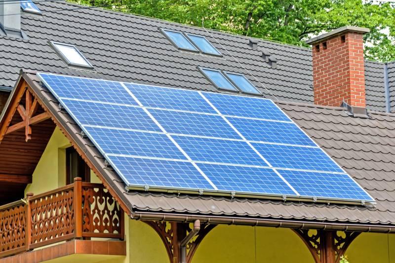 pannelli solari 800x533 - Consigli sull'installazione di un impianto fotovoltaico