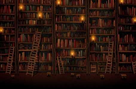 Halloween e libri