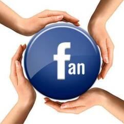 aumentare i fan facebook