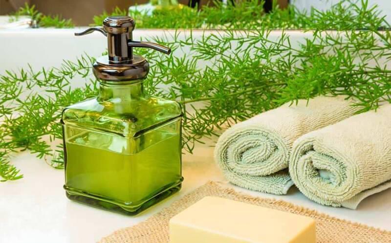 fare il sapone liquido in casa 1 800x498 - Come fare il sapone liquido fatto in casa con prodotti naturali (la guida e video)