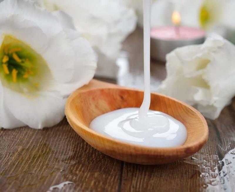 fare il sapone liquido in casa 3 800x652 - Come fare il sapone liquido in casa con prodotti naturali (la guida e video)