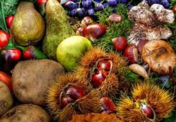 frutta di stagione 2 348x242 - Frutta di stagione: autunno