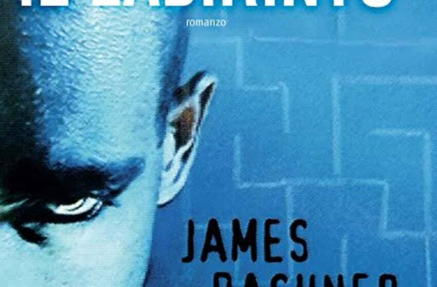 Il labirinto (Maze Runner) di James Dashner, la recensione