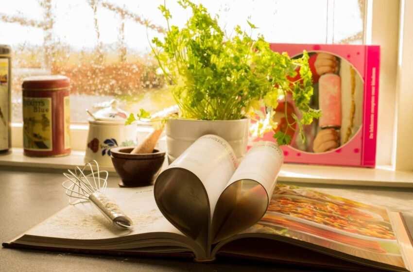 Come scrivere un blog di ricette di cucina (guida utile)