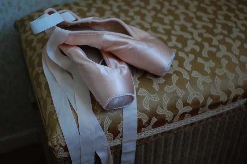 scarpette danza 800x532 - Un amore di angelo di Federica Bosco la recensione