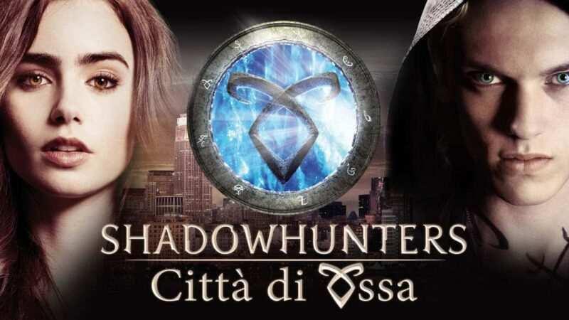 shadowhunters citta ossa cassandra clare 800x450 - Shadowhunters - Città di ossa il libro di Cassandra Clare
