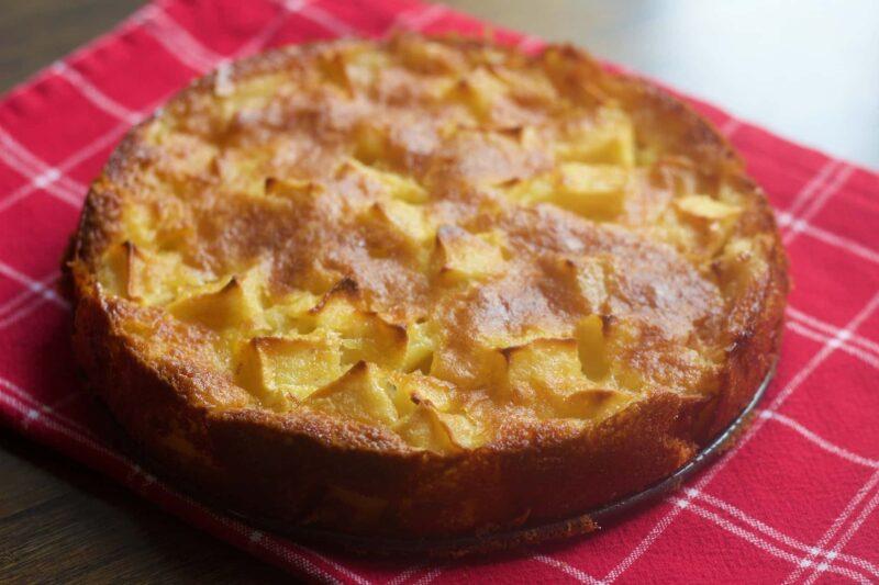 torta mele cotogne 800x533 - Torta di mele cotogne la ricetta facile e veloce