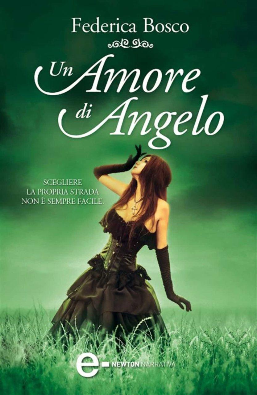 un amore di angelo 3 scaled - Un amore di angelo di Federica Bosco la recensione