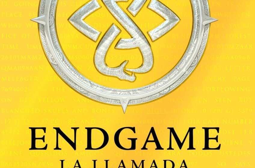 Endgame – The calling, il libro di James Frey e Nils Johnson-Shelton