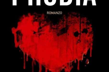 cover Phobia il libro di Wulf Dorn