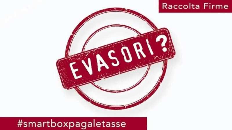 Smartbox evade in italia 1 800x450 - Smartbox una truffa? fate attenzione, l'evasione si nasconde nel regalo (Video)